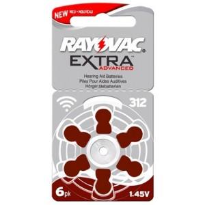Батарейки Varta ZA312 Цена за упаковку