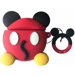 Чехол for AirPods BIG HERO MICKEY MOUSE TAIL