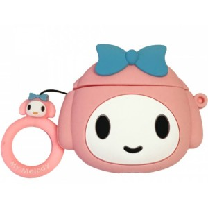 Чехол for AirPods BIG HERO MY MELODY