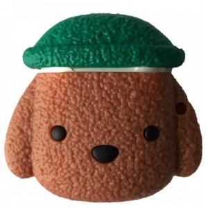 Чехол for AirPods HERO DOG HAT