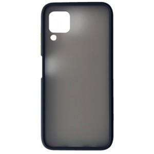 Накладка Gingle Matte Case Huawei P40 Lite blue/green