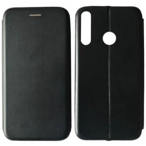Чехол-книжка Level for Huawei Y6P 2020 Black