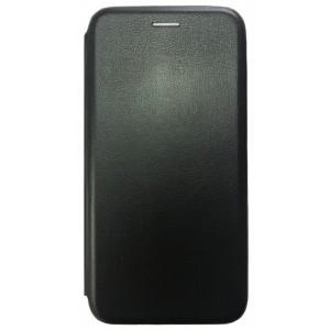 Чехол-книжка Level for Meizu M6 Black