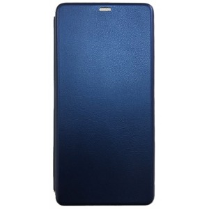 Чехол-книжка Level for Huawei Enjoy 10e Blue