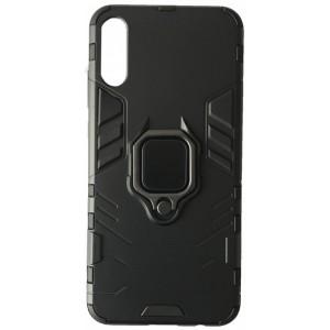 Накладка Protective for Huawei Enjoy 10e Black