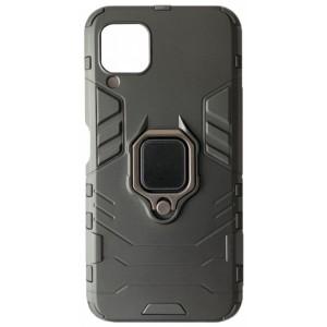 Накладка Protective for Huawei Nova 7i Black