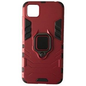 Накладка Protective for Huawei Y5P 2020 Red