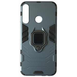 Накладка Protective for Huawei Y7p 2020 Dark grey