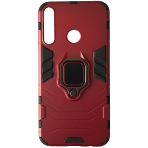 Накладка Protective for Huawei Y7p 2020 Red