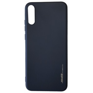 Силикон Smitt Huawei Enjoy 10e black