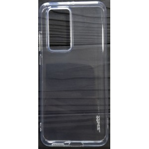 Силикон Smitt Huawei P40 Pro clear