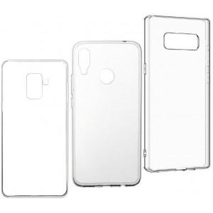 Силикон Smitt Huawei P40 Lite e / Y7p clear