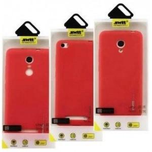 Силикон Smitt Huawei P30 Lite red