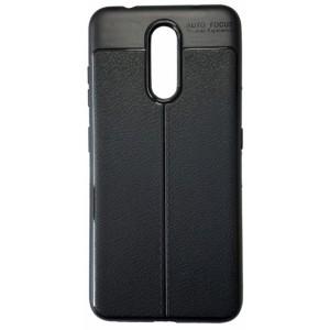Силикон Auto Focus кожа Nokia 3.2 black