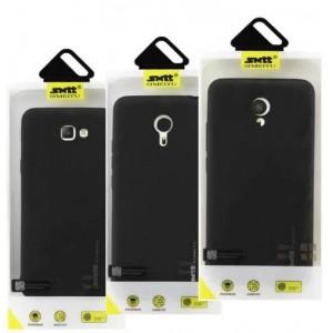 Силикон Smitt Nokia 1 Plus black