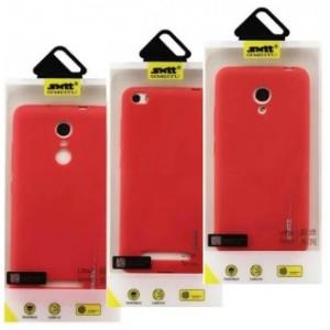 Силикон Smitt Nokia 4.2 red