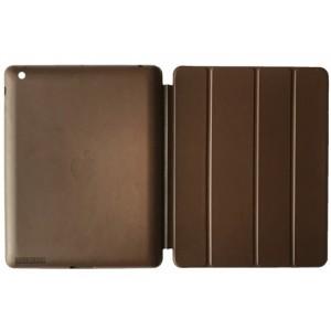 Чехол Smart Case for iPad 2/3/4 Coffe