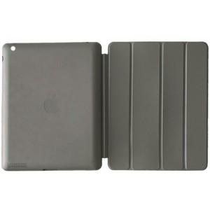 Чехол Smart Case for iPad 2/3/4 Dark-Grey