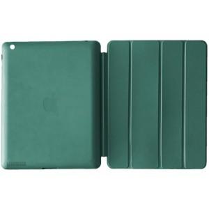 Чехол Smart Case for iPad 2/3/4 Pine green