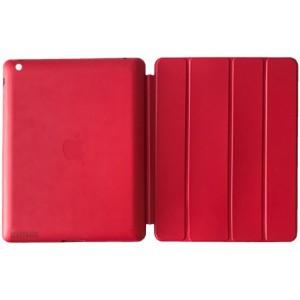 Чехол Smart Case for iPad 2/3/4 Red