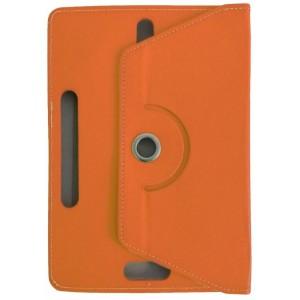 Чехол с крючками 10 VIP (360 градусов) Оранжевый