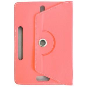 Чехол с крючками 10 VIP (360 градусов) Розовый