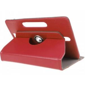 Чехол с крючками 7 VIP (360 градусов) Красный