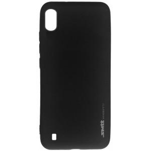 Силикон Smitt Samsung A10 (A105) black