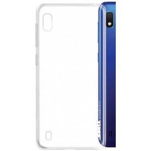 Силикон Smitt Samsung A10 (A105) clear
