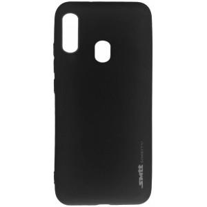 Силикон Smitt Samsung A20/A30 (A205/A305) black