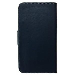 """Чехол-книжка универсальный iPaky 5,0"""" dark blue"""