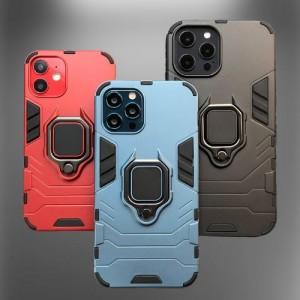 Накладка Protective for Huawei P Smart Plus 2019 Black