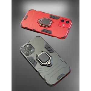 Накладка Protective for Huawei Y6P 2020 Dark grey