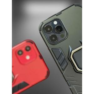 Накладка Protective for iPhone 11 Dark Grey