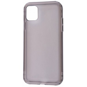 Силикон Baseus Safety Airbags Case for iPhone 11 Pro Transparent Black