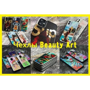 Чехол Beauty аrt Huawei P40 Lite e / Y7p Supreme