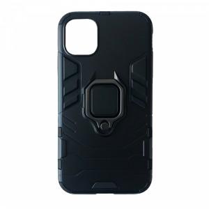 Накладка Protective for iPhone 12 /12 Pro Black