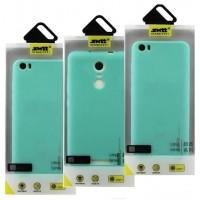 Силикон Smitt iPhone 11 green