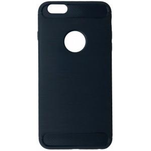 Силикон Ultimate Experience (TPU) iPhone 6 Plus Dark blue