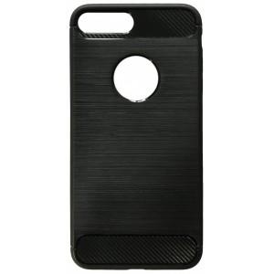 Силикон Ultimate Experience (TPU) iPhone 7 Plus/8 Plus black