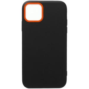 Силикон WOW Case iPhone 11 Pro black