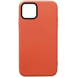 Силикон WOW Case iPhone 11 Pro Max orange