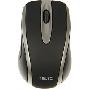 Мышь HAVIT HV-MS753 USB, black-gray