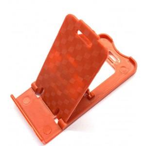 Подставка для смартфона AL-2 размер 8х3,7 см Red