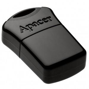 USB 2.0 Apacer AH116 16Gb black
