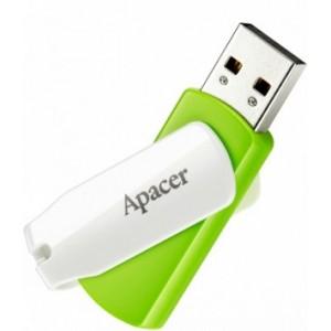 USB 2.0 Apacer AH335 16Gb green