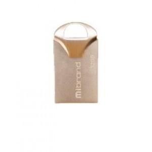 USB 2.0 Mibrand Hawk 32Gb Silver