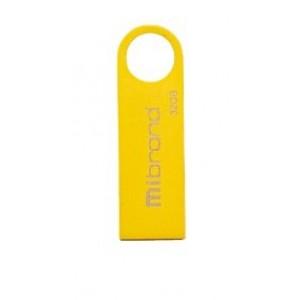 USB 2.0 Mibrand Puma 32Gb Gold