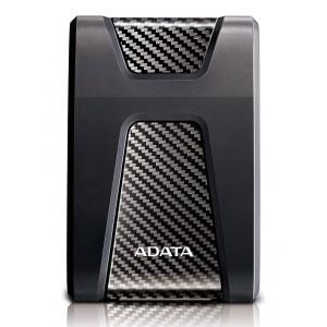 Внешний жесткий диск 2.5'' ADATA USB 3.0 DashDrive Durable HD650 5TB Black