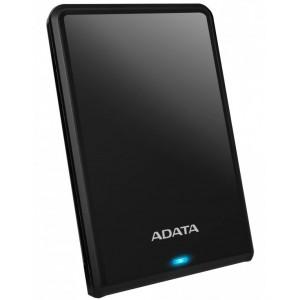 Внешний жесткий диск 2.5'' ADATA USB 3.1 DashDrive Classic HV620S 4TB Slim Black
